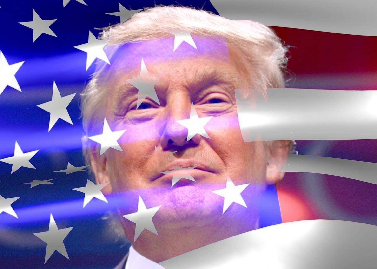 """USA. Donald Trump presidente: la rivincita della """"piccola America ..."""
