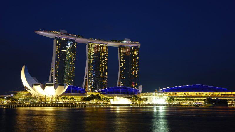 Myanmar ragazza incontri a Singapore