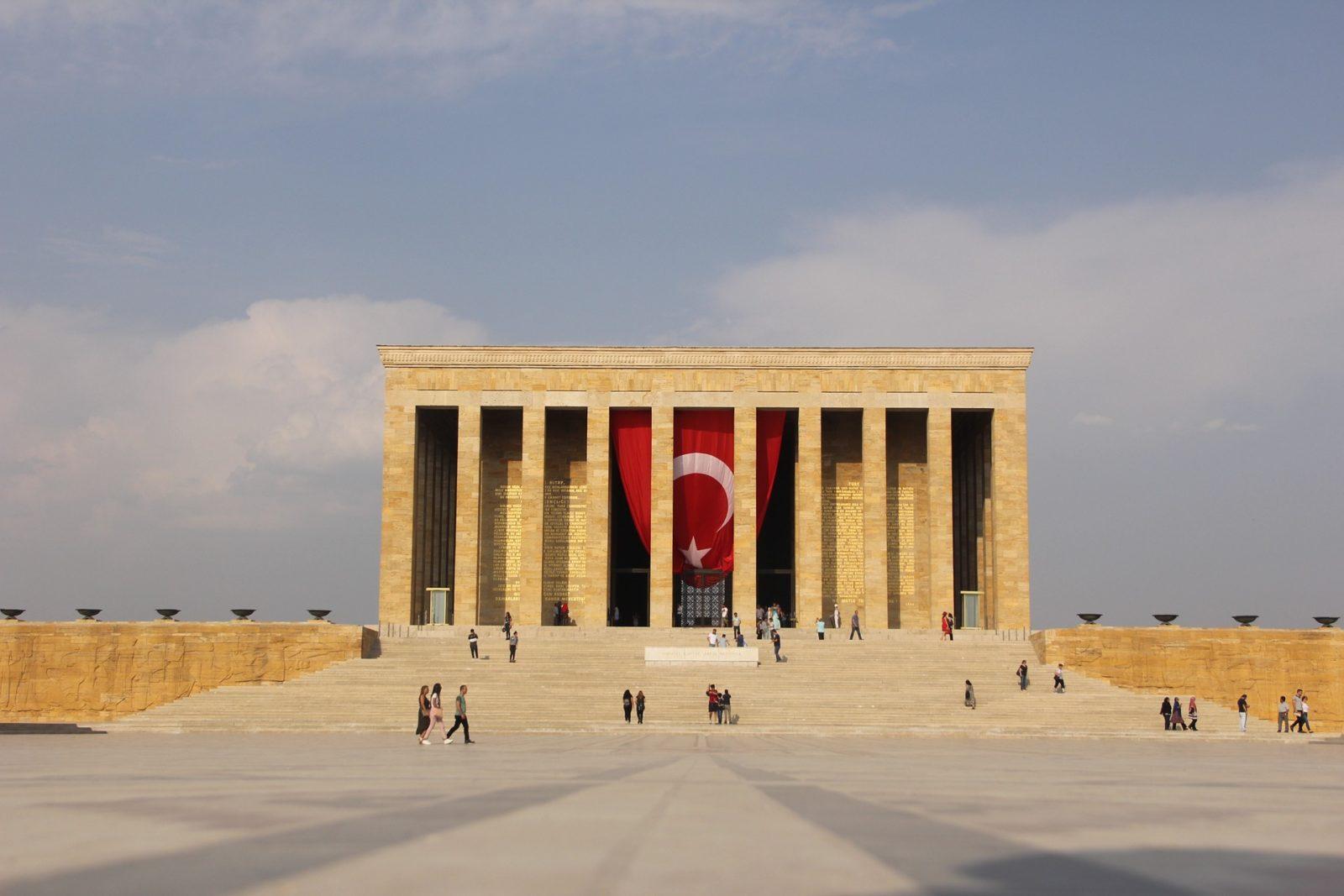Turchia nei piani di ankara la creazione di un 39 agenzia di for Nei piani domestici di terra